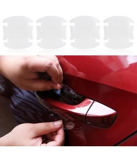 Защитни протектори за дръжки против надраскване за вашата кола