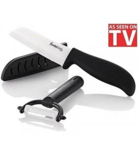 Керамичен нож Yoshi blade