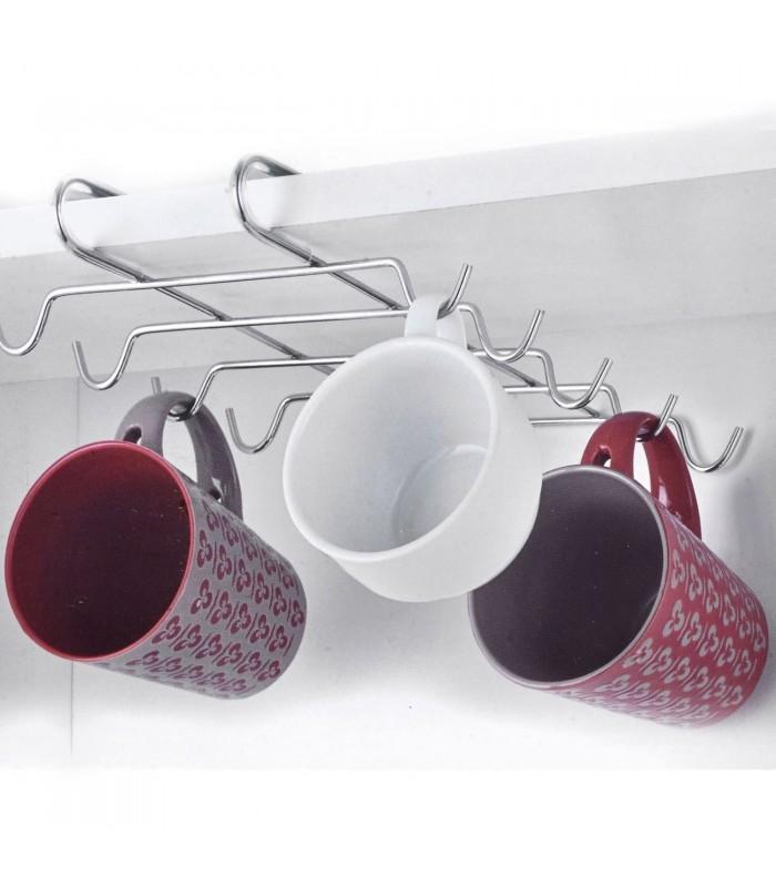 Метална закачалка /държач/ за чаши