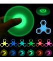 Светещ в тъмното Fidget Spinner