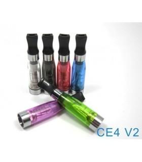 Картомайзер за електронна цигара EGO-T и EGO-C