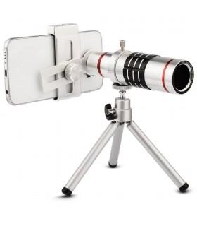 Телескоп за телефон с увеличение 18X