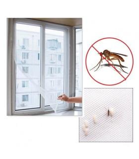 Мрежа за прозорци против насекоми