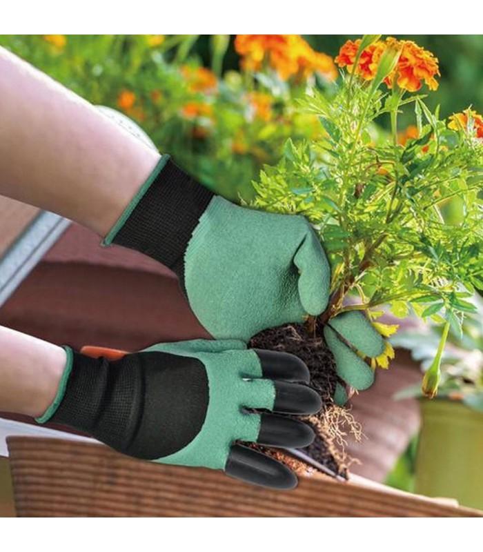 Градински ръкавици с нокти Garden Genie