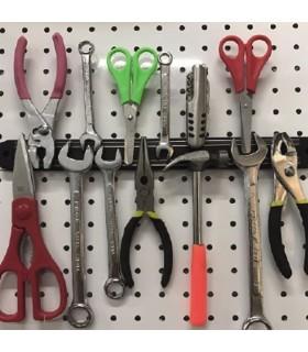 Магнитна лента за инструменти или ножове