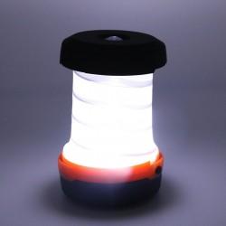 Сгъваема къмпинг лед лампа