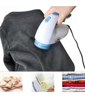 Епилатор за дрехи на ток