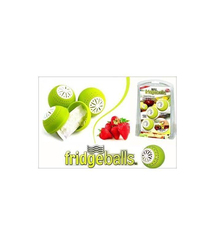 Fridgeballs за свежа храна в хладилника