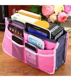 Практичен органайзер за дамска чанта My Easy Bag