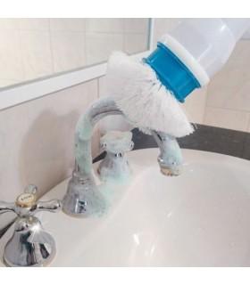 Електрическа четка за почистване на баня SPIN SCRUBBER