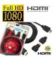 3 в 1 HDMI към Mini HDMI, HDMI към Micro HDMI и HDMI към HDMI