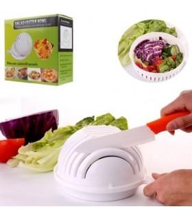 Купа за рязане на салата Salad Cutter Bowl