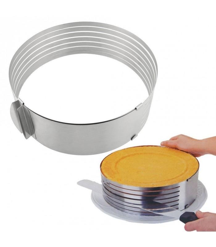 Форма за рязане на блатове