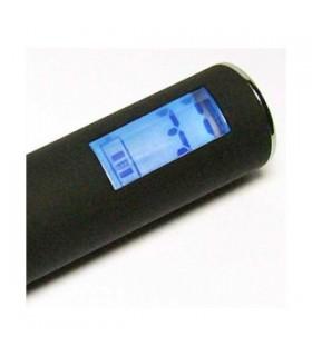 Електронна цигара EGO-L с LCD дисплей (1100mAh)