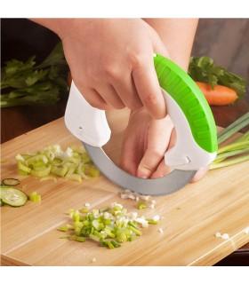 Кръгъл нож CHOP & ROLL