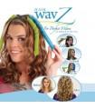 Ролки за големи къдрици Hair Wavz