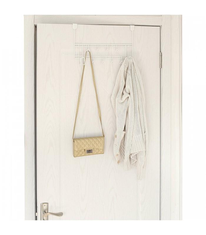 Закачалка за врата с 10 кукички