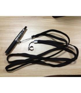 Joyetech пръстен с връзка електронни цигари Joye eGo и eGo-T - черен цвят, без надписи