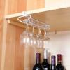 Поставка за чаши със столче за шкаф