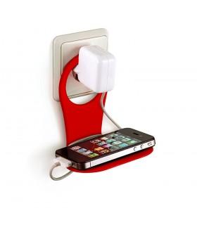 Поставка за зареждане на телефон