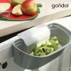 Кошче за отпадъци за кухненски шкаф