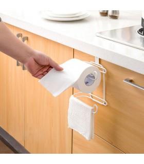 Закачаща се поставка за тоалетна хартия