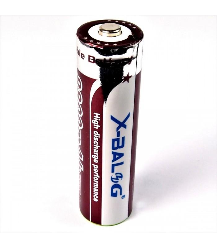 Акумулаторна батерия 4.2v 9.6Wh модел 18650
