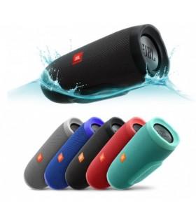 Водоустойчива Bluetooth-колонка JBL Charge 3 - 2