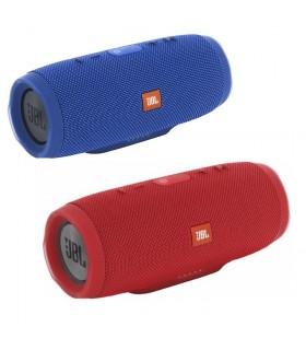 Водоустойчива Bluetooth-колонка JBL Charge 3 - 12