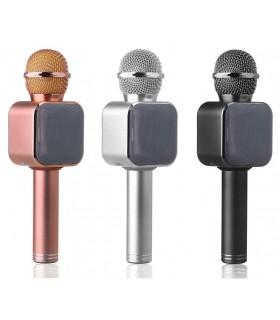 Караоке блутут микрофон модел 1818 - 3