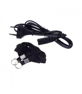 Портативно радио с USB флашка, фенерче и акумулаторна батерия - 6
