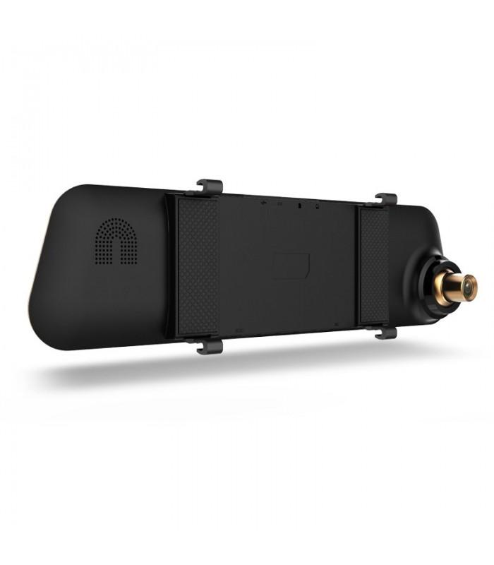 Комплект 1080P Full HD видеорегистратор в огледало и камера за задно виждане - 9