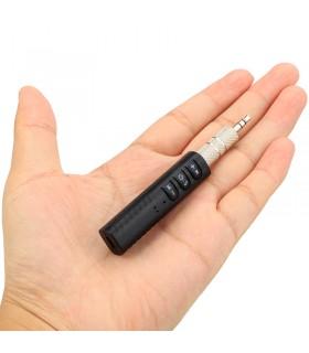 Безжичен блутут аудио приемник за кола с 3.5мм. жак - 7