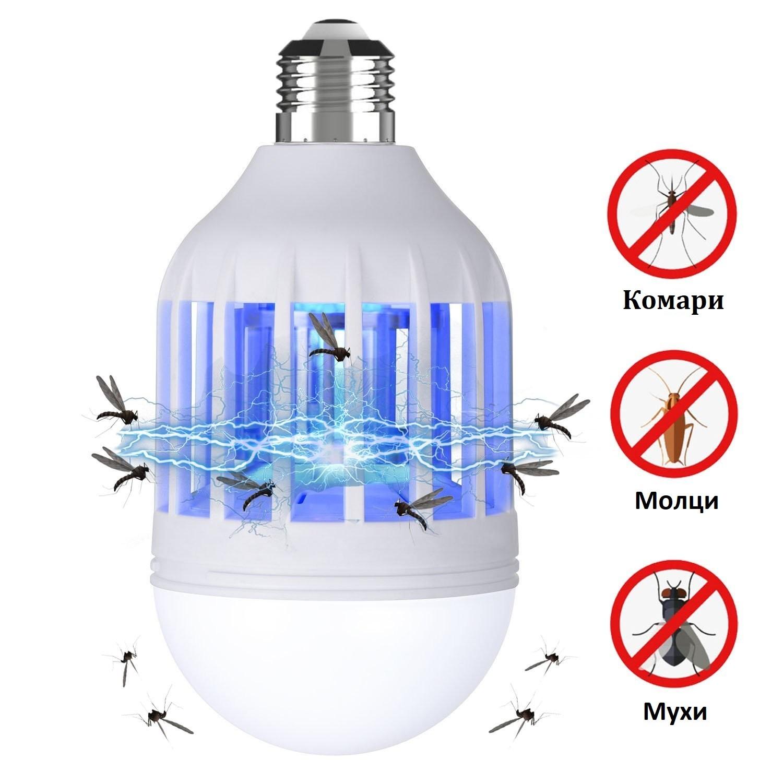 братство От психологическа гледна точка Evolve лед лампа против комари -  zadar-sunnyhome.com