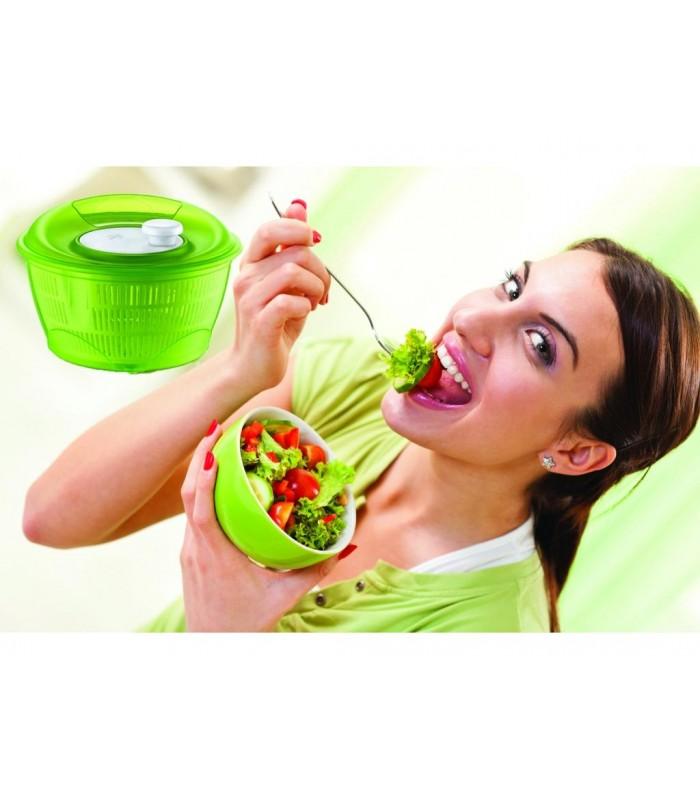 Центрофуга за салата, зеленчуци и плодове - 5