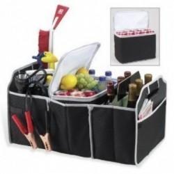 Органайзер за багажник на кола с хладилно отделение
