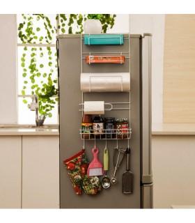 Висящ кухненски органайзер за хладилник