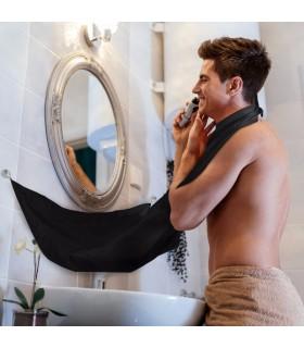 Престилка за бръснене с вендузи за огледало - 2