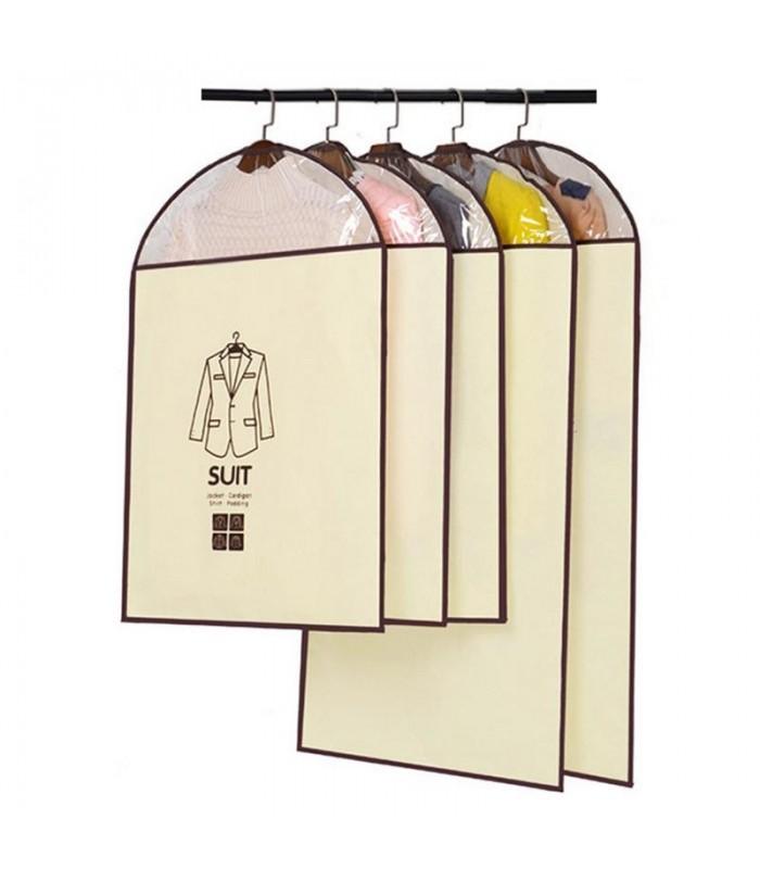 Калъф за съхранение на дрехи