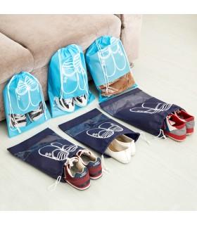 чанта-калъф за съхранение на обувки