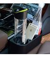 Органайзер-поставка за чаши и телефон за кола