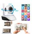 Безжична WiFi IP камера за видеонаблюдение