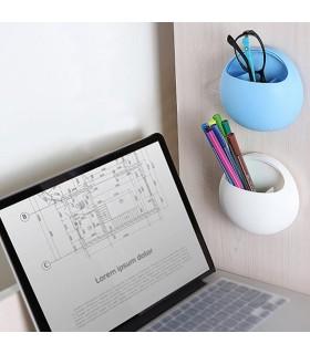 Поставка за четки и паста за зъби, домакински гъби и други - 4