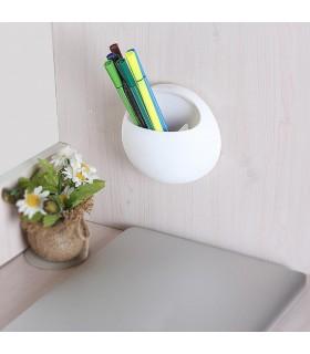 Поставка за четки и паста за зъби, домакински гъби и други - 6