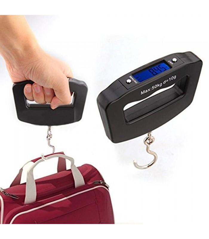 Електронна везна за багаж