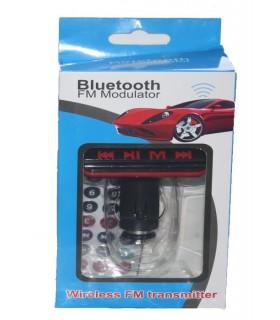 Трансмитер за автомобил с блутут - 3