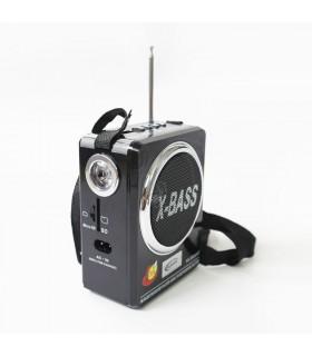 Музикална уредба с радио, флашка и карта памет - модел 903