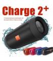 Bluetooth колонка Charge 2+