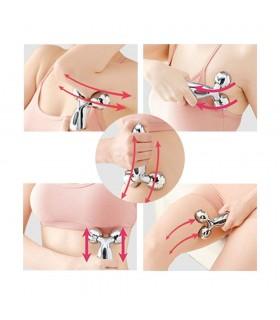 3D масажор за лице и тяло - 9