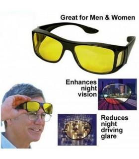 Комплект очила за шофиране денем и нощем - 4